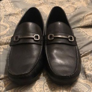 Coach dress loafers size 12
